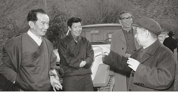 六次中央西藏工作座谈会都谈了什么?