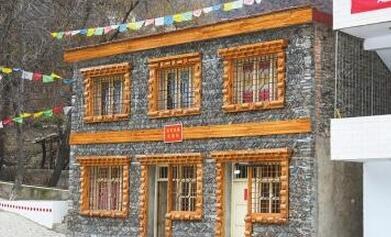 甘南州生态文明小康村建设走笔:让村落成为最美的风景
