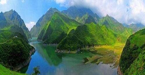甘南藏族自治州:保住青山绿水 筑牢生态屏障