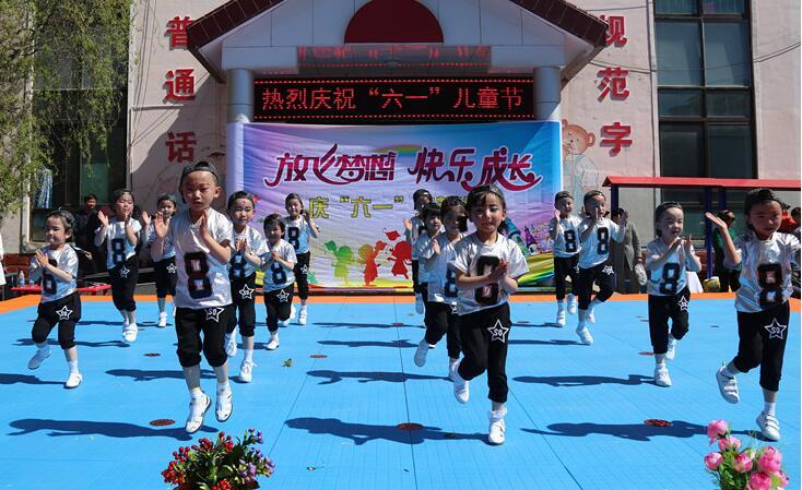 幼儿园区域音乐大舞台装饰图片
