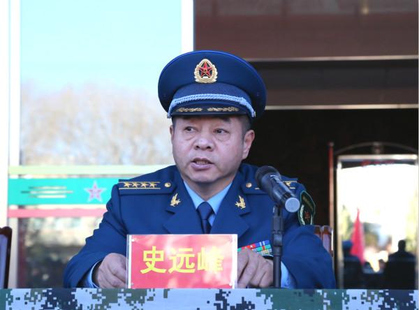 甘南州扎实部署民兵调整改革落实情况检查考评工作