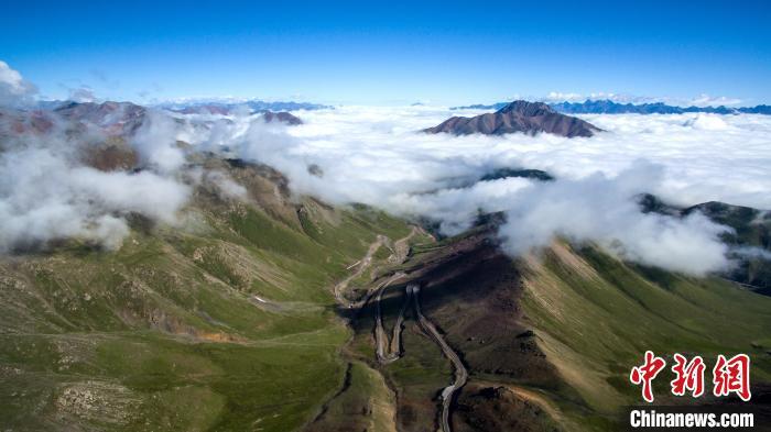祁连黑河源湿地已成为青藏高原高寒湿地生态系统的典型代表