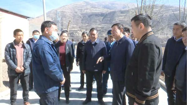 俞成辉赵凌云调研指导国防动员和后备力量工作
