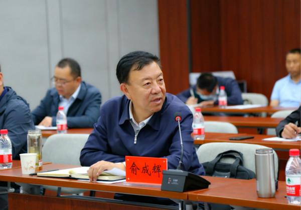 俞成辉:坚持多措并举  创新宣传方式 让甘南文化旅游插上腾飞的翅膀