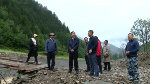 俞成辉:认清当前形势做好战时准备  切实保护好各族群众生命财产安全